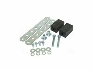 For 1993 Cadillac 60 Special Oil Cooler Mounting Kit 81665DQ
