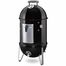 Weber Smokey Mountain 14.5 Smoker NEW In Box 71101