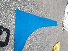 HUNTER 27 SAIL COVER - BLUE -USED