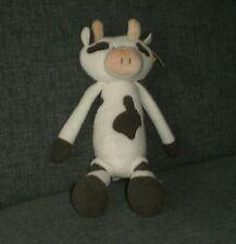 Schlenker Kuh Stofftier inware