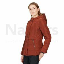 Chaqueta para mujer Castaño Aigle bellojacket RRP £ 149.99