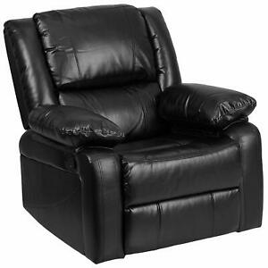 Flash Furniture Harmony Series Leather Recliner