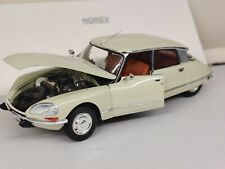 1:18 NOREV Citroen DS23 Pallas elfenbein Ivory Limited Edition NEU NEW