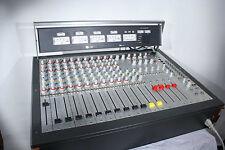STUDER 269 vintage Mixeur 11 Mono 2 St. Dans 2 Toroidal excellent condition Serviced