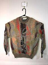 Men's XL Vintage St. Croix Long Sleeve Pullover Sweater