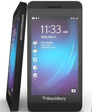 NEW Blackberry Z10 16 GB 2 GB  BLACK  4G LTE IMPORTED Smartphone BBM WORKS