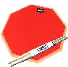 PEP Mod 165 Bullseye Practice Drum Pad Übungspad NEU-OVP