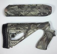 EX PERFORMANCE FOREND & STOCK FOR 12GA MOSSBERG SHOTGUNS NEXT G-2 CAMO