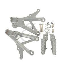 Front Footrest Foot Pegs Bracket For Honda CBR600F4I 01-06 02 03 CBR600 F4 99-00