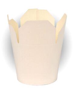 50 x 32oz Takeaway Noodle Boxes / Hot Food Box - Chinese [5055202116023]