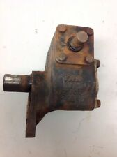 1966 -1975 Ford F250 4x4 Gearbox MANUAL BOX NICE SHAPE NO PLAY