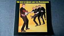 GERRY AND THE PACEMAKERS - THE BEST OF ...     LP.