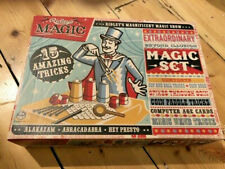 Ridley's Magic Set 15 Amazing Tricks by Ridley's Games