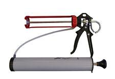 SET 02 Injektionsmörtelsystem-Auspresspistole,Ausblaspumpe