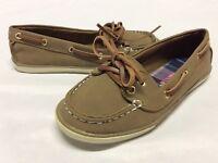 Rock & Candy by ZIGI ,HUNTINGTON Women's Shoes, Tan, Size 6 M
