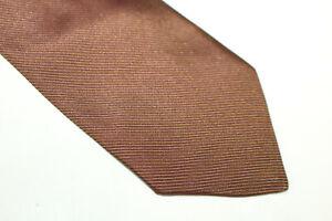 GIULIANO Silk tie Made in Italy F18169