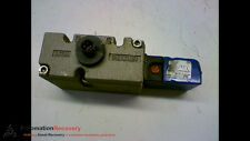 Automatic Valve 407B43S39A-Db7 Solenoid Valve, 10 Bar, 150 Psig, 24Vdc, #160770
