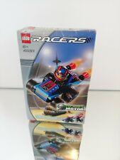 LEGO RACERS: STAR STRIKE 4591 PULL BACK MOTOR 2002 new boxed