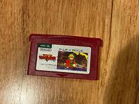 Famicom Mini The Legend of Zelda 1 JAPAN Ver Nintendo GameBoy Advance GBA