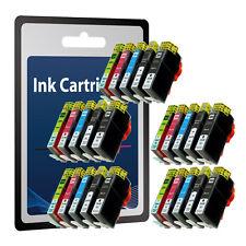 25 ink Cartridge for HP 364XL Photosmart 7510 7520 B8550 B8553 B8558 C5324 C