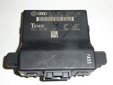 AUDI, VW PORTE TEMIC APPAREIL DE COMMANDE 1K0 907 530 D / 1k0907530d