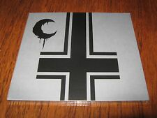 "LEVIATHAN ""Howl Mockery at the Cross"" CD xasthur krieg"