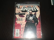 THE PUNISHER #22 Garth Ennis Marvel Kinghts Comics - NM 2003