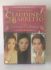 Claudine Barretto Drama Collection DVD NEW