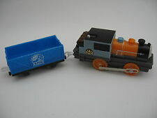 DASH Motorised Battery Engine for Wooden Train Track ( Brio Thomas Tomy )