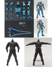 Kotobukiya HALO - 1:10 Scale Mjolnir Mark VI Armor Set + Basic Body 18cm