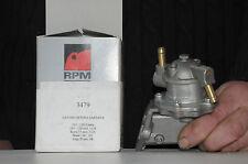 POMPE A ESSENCE FIAT 128  RPM 3479
