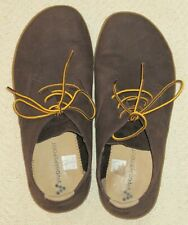 Vivobarefoot Gobi II Mens's Suede Shoes Size 43 Euro
