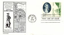 US FDC #1733b Cook, Aristocrat (5401)