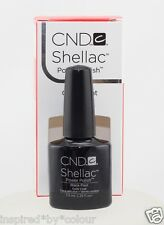 CND Shellac Power Polish Gel �— Shades in Colour Chart sequence ~Part 2 (of 2)