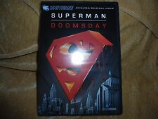 Superman: Doomsday (2007) [1 Disc DVD]