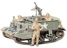 Tamiya 1/35 Military Miniature Series No.175 British Army Bren gun carrier F/S