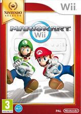 Mario Kart Wii -- Nintendo Selects (Nintendo Wii, 2013)