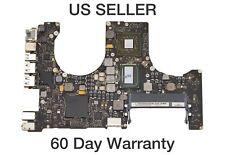 """Apple MacBook Pro 15"""" A1286 tarjeta lógica de fines de 2011 MD318LL/A MD322LL/A 661-5852"""