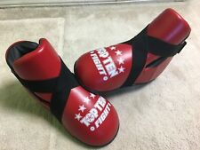 Top Ten Red Safety Kick Boots Best Foot Spar Size S Protection
