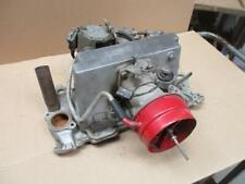 1961 Corvette Rochester Fuel Injection Unit Factory GM 7014922 3768233