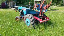Kleintraktor Gutbrod Superior 16
