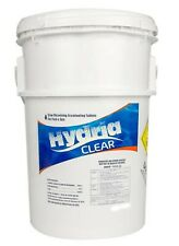 "Hydria Clear 1"" Swimming Pool & Spa Bromine Sanitizer Tablets - (Choose Size)"
