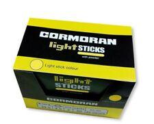 Cormoran Knicklichter 50 Stück gelb standard