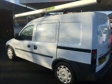 VAUXHALL COMBO 2000 CDTI 16V VERY CLEAN DEPOSIT £499  24 PAYMENT £109 PER MOUTH
