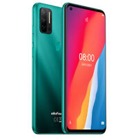 Ulefone NOTE 11P Android 11 4G Smartphone Unlocked 8+ 128GB Helio P60 Cell Phone