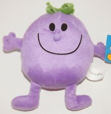 MR MEN LITTLE MISS - MISS NAUGHTY 17cm tall Soft Toy/Doll Authentic BNWT