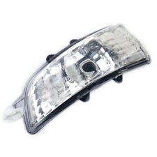 For Volvo V70 S40 S60 Left Side View Mirror Turn Signal Indicator Lens 31111090
