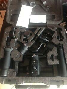 DJI Ronin-SC Stabilizzatore per Fotocamera