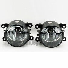 New 2x LEFT RIGHT FRONT SINGLE SPOT FOG LAMP LIGHTS Fit FORD FIESTA FOCUS FUSION