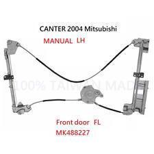 LH Trasero NSR Ventana regualator Motor Para Mitsubishi L200 2.5 K64 K74 1996-2007